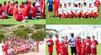 """Giocare per divertirsi e divertirsi giocando. Sono stati sei giorni indimenticabili per i partecipanti al """"Ajax camp 2013"""" che si è svolto a La Maddalena la settimana […]"""