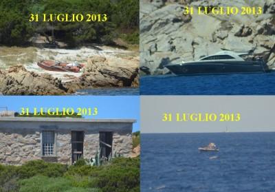 Isole 311 LUGLIO 2013