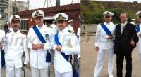 Il Tenente di Vascello Valerio Massimo Acanfora lascia La Guardia Costiera di La Maddalena per assumere il Comando a Torre Annunziata. Un in bocca al lupo da […]