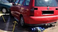 Continuano ad arrivare numerose segnalazioni e foto per quanto riguarda le auto lasciate per mesi nei parcheggi di fianco alle Poste o abbandonate in varie zone dell'isola. […]