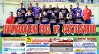 La partita ILVAMADDALENA 1903 vs CASTELSARDO, valevole per la 4° giornata del campionato di Promozione Gir. B (in programma Domenica 13 cm alle ore 16)al Campo sportivo […]