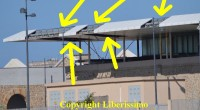 di Francesco Nardini – E che dire delle coperture delle strutture adibite, – era nel progetto – a zona di rappresentanze, boutique, mostre, luogo di affari e […]