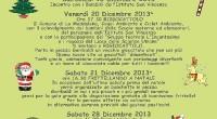 """Sabato mattina alle ore 10.30 presso l'istituto San Vincenzo avverrà la consegna dei giocattoli donati dai bambini durante l'evento""""rigiocattolo"""" che si svolgerà in piazza garibaldi domani 20 […]"""