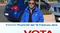 """OGGI, Venerdì 14 febbraio, presso la sala delle """"Nereidi"""", in località Padule, il candidato Pierfranco Zanchetta incontrerà gli elettori maddalenini alle ore 17.30."""