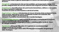 """Cari concittadini, mi chiamo Michele Esposito, sono candidato per SEL – """"Sinistra ecologia e libertà"""" nel collegio Gallura alla prossime elezioni per il rinnovo del Consiglio Regionale […]"""