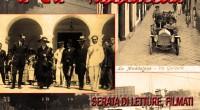 GIOVEDI' 15 MAGGIO alle 17.30 presso la Biblioteca Comunale di La Maddalena si terrà una serata di letture, filmati e proiezione di cartoline dal titolo GIORNATE PARTICOLARI […]