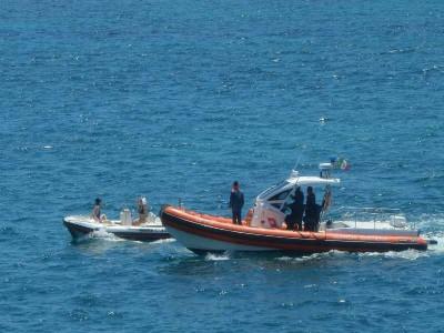 guardia costiera soriga