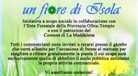 L'Associazione l'Altra Isola – La Maddalena 2.0, informa che in data Domenica 6 Luglio 2014 dalle ore 09:30 in Piazza del Comune, si terrà la manifestazione a […]