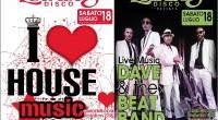 Importante appuntamento all'Estasi's di Santa Teresa (località Buoncammino), con Live Music Dave & the Beat Band. Informazioni e prenotazioni tavoli 393 9317567 340 5520041 SERVIZIO NAVETTA (su […]