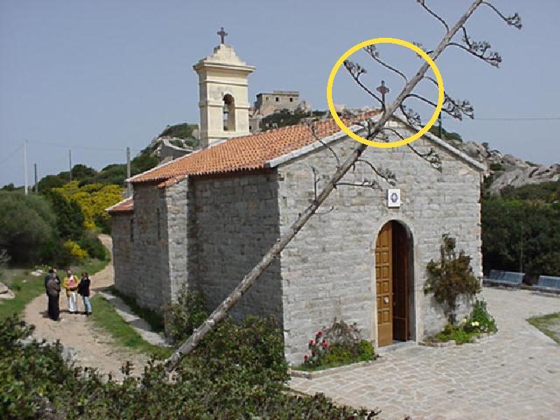 Crocifissi gettati dietro un muretto alla trinita for Quotazione ferro vecchio in tempo reale