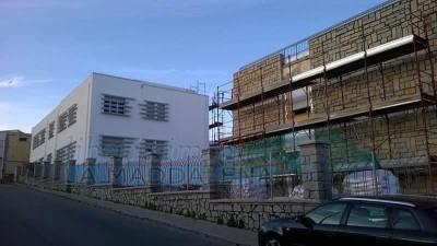 ospedale Paolo Merlo