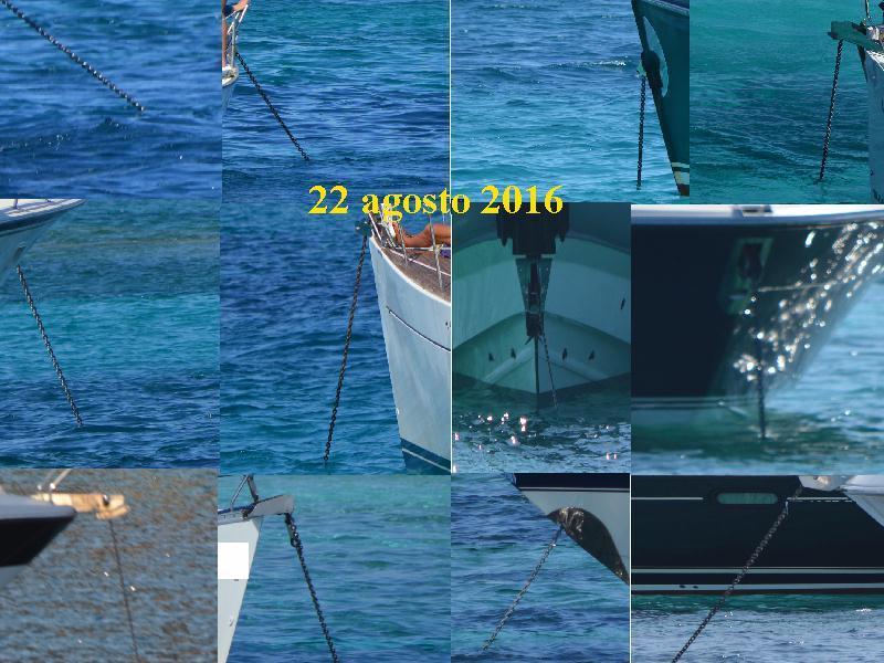 ancoraggio 22 agosto 2016