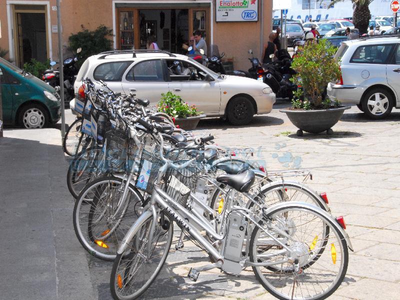 Anche le biciclette elettriche finiscono insieme a tutte for Quotazione ferro vecchio in tempo reale
