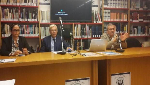 Di Salvatore Abate – Il 20 ottobre, prima di iniziare i lavori del corso di formazione per giornalisti, abbiamo ricordato il collega e amico Franco Nardini. Il […]