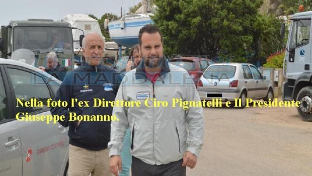 La Maddalena 24 ottobre 2016 Nota dei membri del Consiglio direttivo del Parco Nazionale dell'Arcipelago di La Maddalena Il Presidente Bonanno ha assunto un'iniziativa che ci lascia […]
