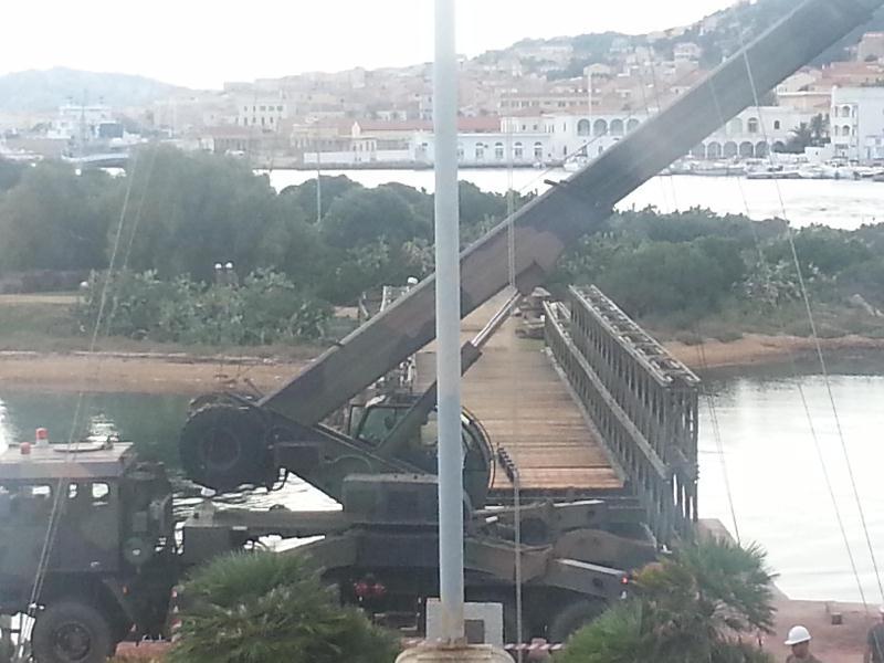 ponte isola chiesa