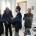 Giovedì scorso l'On. Edoardo Tocco, consigliere regionale e vice presidente della Commissione Sanità, è giunto nella nostra isola per una visita alla struttura ospedaliera del Paolo Merlo. […]
