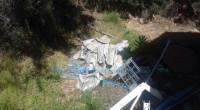 Continuano ad arrivarci segnalazioni di rifiuti abbandonati. Questa volta tocca a Caprera dove sembrerebbe siano stati abbandonati pezzi di amianto (così ci hanno riferito) e altro materiale. […]