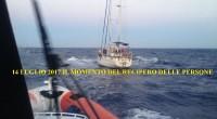 Grazie alla dichiarazione di evento straordinario raccolto dagli uomini della Guardia Costiera di La Maddalena del Comandante Leonardo Deri, si è scoperto che il sistema satellitare di […]