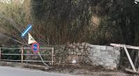 Aspettiamo che ci scappi il morto? In Via Terralugiana il tratto di strada nella foto allegata presenta un grande pericolo per una famiglia che in passato ha […]