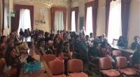 """Si è svolto con un ampio coinvolgimento dei ragazzi delle scuole di La Maddalena il seminario dal titolo """"La citizen science e la ricerca in campo marino: […]"""