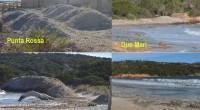 Nella giornata di sabato 7 ottobre abbiamo rivisitato la spiaggia dei Due Mari per verificare la situazione in considerazione del forte vento di Grecale. Giunti sul posto […]