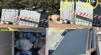 Nella serata di giovedì e di venerdì due nostri distinti concittadini ci hanno inviato alcune foto riguardante la situazione di Spalmatore (ormai la plastica vola da tutte […]