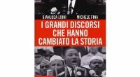 """Sabato 18 Novembre alle ore 18.00 nel salone consiliare si svolgerà la presentazione del libro """"I grandi discorsi che hanno cambiato la storia"""" scritto da Gianluca Lioni […]"""