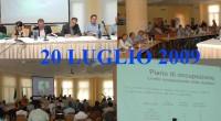 Non dimenticheremo mai il consiglio comunale del 20 luglio 2017 alla presenza di esponenti politici provinciali. L'appuntamento storico si era svolto nella struttura delle Nereidi alla presenza […]