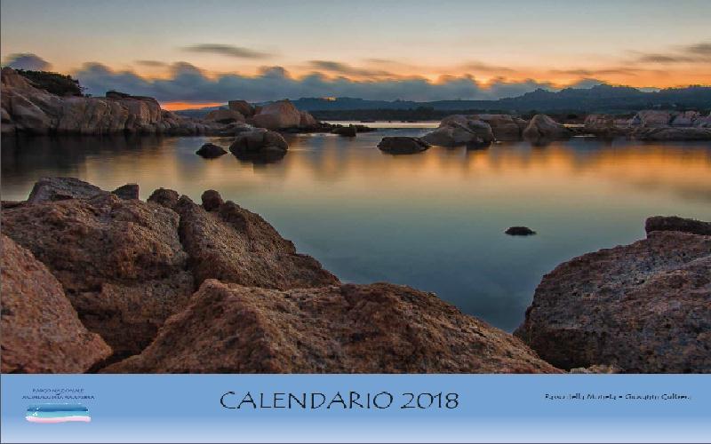 calendario parco