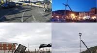 A quasi due anni dal piegamento del palo su l'auto di un marittimo e il taglio di un'altra torre (vedi foto) la Regione nonostante numerosi solleciti da […]