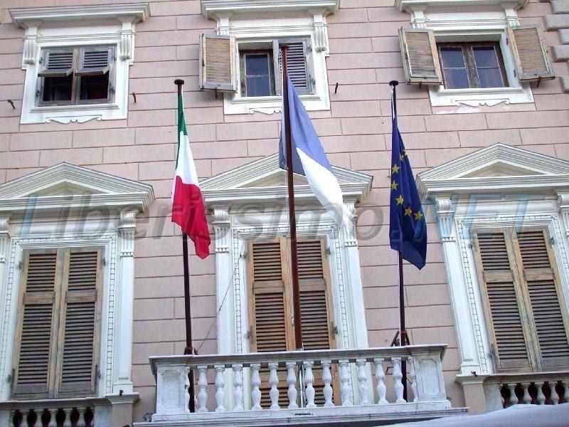 bandiere comune copia