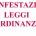ORDINANZA N. DEL OGGETTO: chiusura accesso spiagge isole la maddalena e caprera per interventi di disinfestazione. Maggio 2018. IL SINDACO Dato atto che nei giorni 26, 27, […]