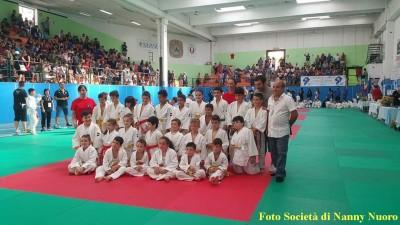 Foto Societa din Nanny Nuoro 12-6-2016 squadra
