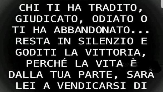 L'articolo dell'amico Salvatore Faggiani, che precede questo mio sfogo, non ha necessità di nessun commento: m'inchino, ha centrato il problema. Abbiamo atteso varie volte prima di pubblicare […]