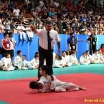 judo a