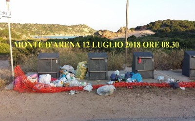 MONTE D'ARENA OK