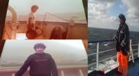 Dopo 38 anni di servizio l'ex Nostromo della Saremar Angelo D'Oriano, raggiunge la pensione con la Delcomar. Da giovanissimo fece il suo primo imbarco a bordo della […]