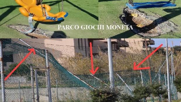 In moltissime circostanze abbiamo pubblicato ampia documentazione fotografica che riguardava i due parchi giochi di Padule e Moneta (Trinita è chiuso da tempo). Nella giornata di ieri […]