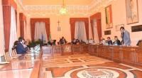 Il prossimo 18 febbraio, con inizio alle 15.30, è in programma il Consiglio Comunale. All'ordine del giorno alcune variazioni di bilancio.