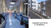 Il 13 Gennaio il Presidio di Occupazione Ospedale La Maddalena, con una nota ha chiesto all'Ancim (Associazione nazionale comuni isole minore) di farsi portavoce e parte dirigente […]