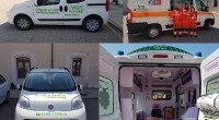 La Croce Verde ha annunciato l'acquisto della nuova ambulanza che presterà il suo servizio, tra qualche giorno, presso la postazione 118 di Palau. I responsabili maddalenini ringraziano […]