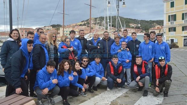 Nella mattinata di ieri gli alunni dell'Istituto Nautico di La Maddalena hanno lasciato il porto turistico di Cala Gavetta a bordo di tre imbarcazioni a vela per […]