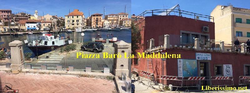 piazza barò