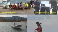 Nonostante mille difficoltà il piccolo gruppo di 'Un arcipelago senza plastica' ha portato a termine la sesta giornata ecologica nell'isola di Santo Stefano. A questo nuovo intervento […]