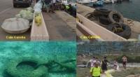 NESSUNO DI NOI E' ALLA RICERCA DI MEDAGLIE, SOLO RISPETTO. Nelle foto i rifiuti raccolti nel secondo intervento nell'isola di Santo Stefano. Dal fondale, grazie a Apuzzo, […]