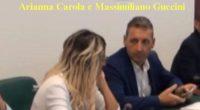 """Massimiliano Guccini e Arianna Carola hanno partecipato alla riunione della conferenza socio-sanitaria ad Olbia. """"Registriamo con favore che finalmente anche i vertici ATS prendono atto della gravità […]"""
