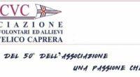 Il giorno 05 ottobre 2019 alle ore 11.00 presso la Sede del Centro Velico Caprera in località Punta Coda – Isola di Caprera, si svolgerà la cerimonia […]