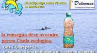 Prosegue l'iniziativa del gruppo 'Un arcipelago senza plastica' e della Compagnia di Navigazione Delcomar una T-Shirt in cambio di una bottiglietta di cicche. Sono oltre 30 le […]