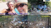 Il lavoro dei volontari del gruppo 'Un arcipelago senza plastica', che lo scorso venerdì 13 settembre ha operato in quasi tutta la panoramica, acquedotto e Isuleddu-Ricciolina, ha […]